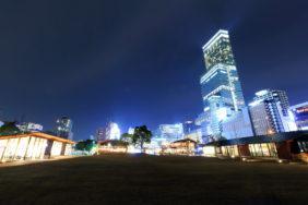 阿倍野市 夜間