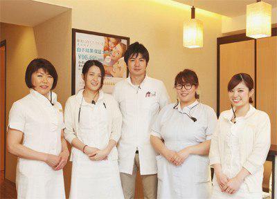 医療法人 文成会 ホワイトデンタルクリニック1