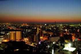 堺市 夜間