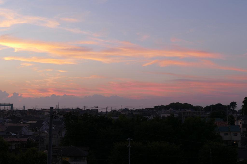 町田 夜間