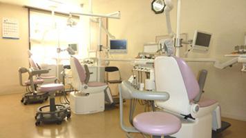クレセント歯科クリニック
