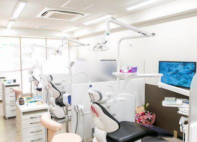 さくら歯科 あびこ院