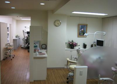 むさしの歯科クリニック