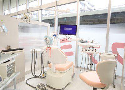 アイファミリー歯科