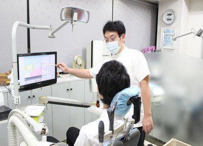 泉沢歯科医院2