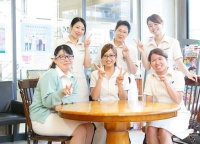 瀬田グリーン歯科