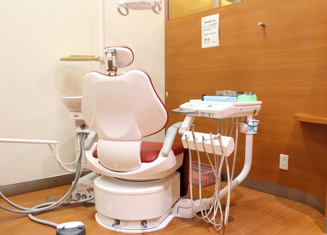 アール歯科クリニック 診療室