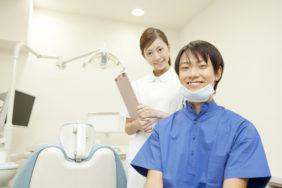 歯医者 時間