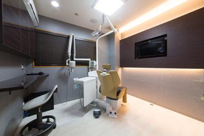 冨森歯科医院