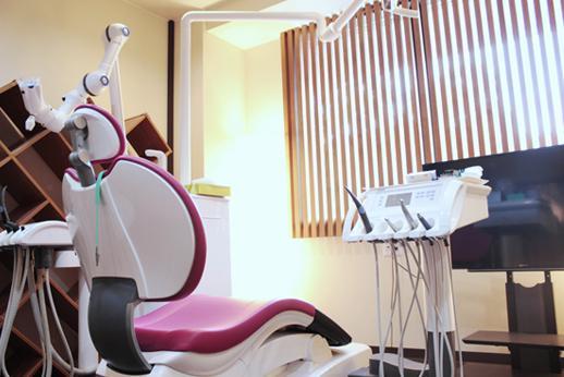 イクティス歯科クリニック