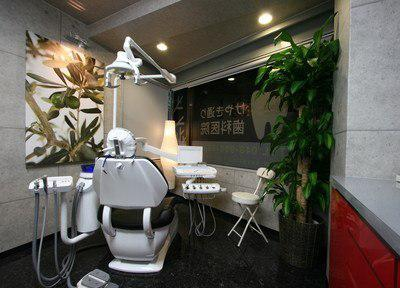 けやき通り歯科医院