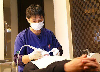 フォレスト歯科