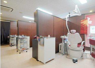 サクラ堂歯科医院 _診療室