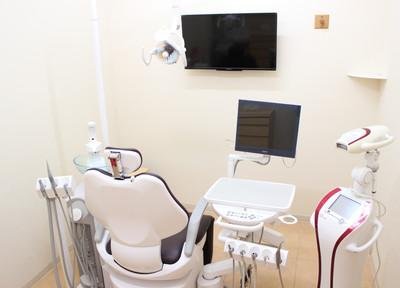 星のそら歯科クリニック 診療室
