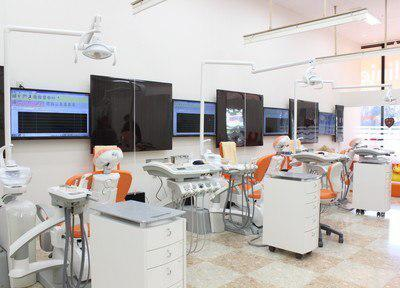 多摩境オレンジ歯科