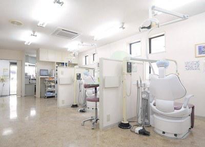 大崎歯科医院_診療室