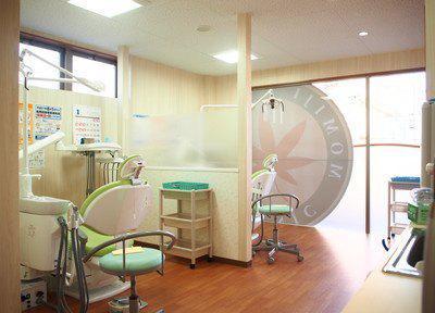 もみじ歯科医院_診療室