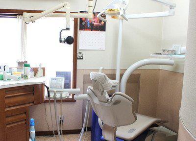 フロンティア歯科