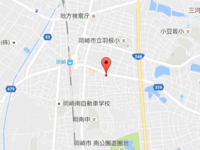 ★ 岡崎デンタルオフィス