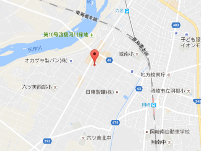 ★ 岡崎エルエル歯科・矯正歯科