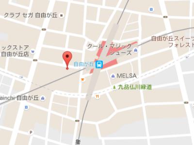 ★ 自由ヶ丘デンタルスタジオ