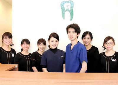 高倉町 歯科クリニック 北八王子・豊田