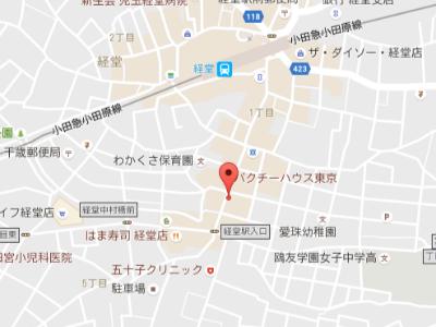 ★ きたむら歯科経堂
