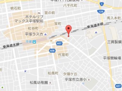 帆★ 平塚シーサイド歯科