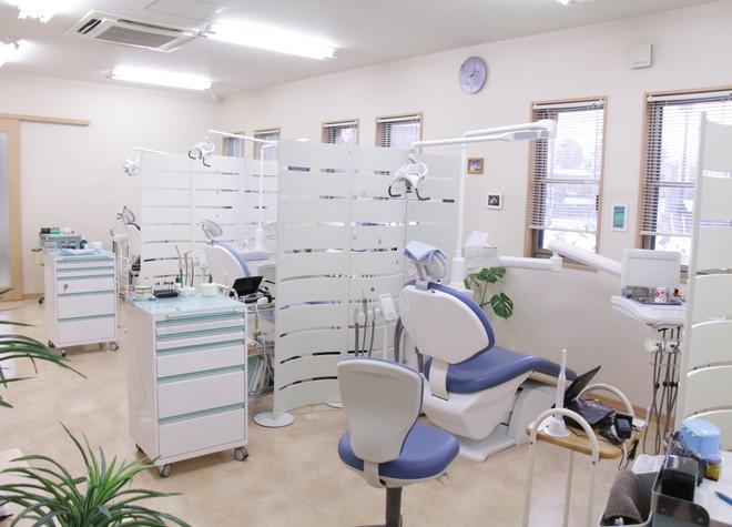 たきだい歯科医院 診療室