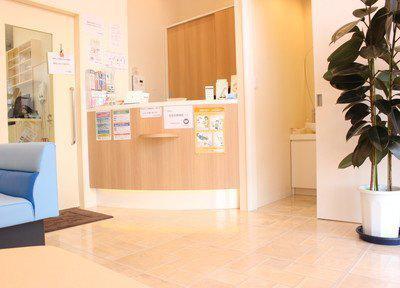 くりの木歯科医院