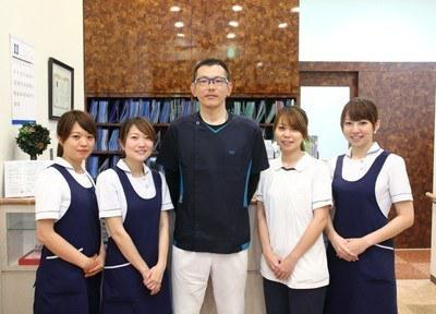 三郷天神歯科クリニック