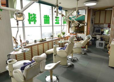 高橋歯科矯正クリニック