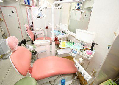 らいおん歯科医院