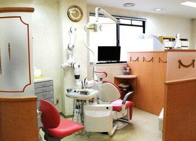よしだ歯科クリニック