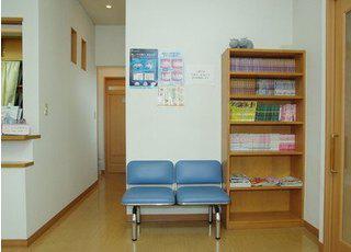 かばの町歯科医院