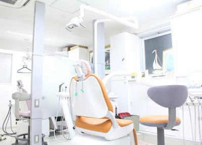つきしま歯科