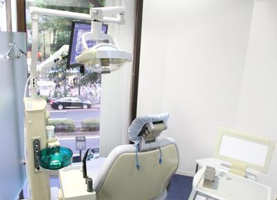 デンタルクリニックコスモルソ表参道