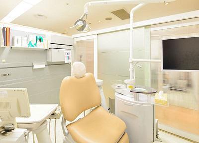 東京オペラシティ歯科