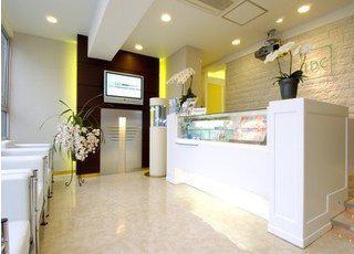 IDC国際歯科クリニック