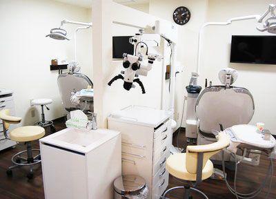 クレオ歯科医院