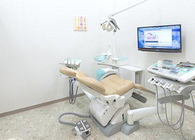 プラムシティ武蔵浦和歯科クリニック