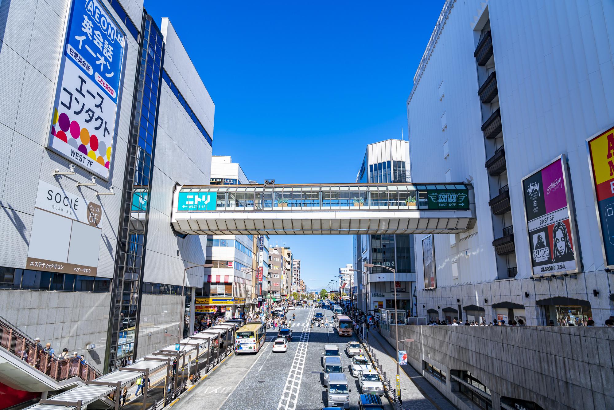 土曜に通院したい方へ!町田駅の歯医者さん、おすすめポイント紹介