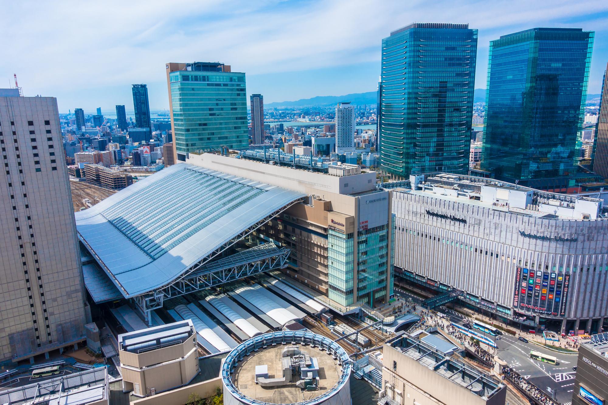 土曜に通院したい方へ!大阪駅の歯医者さん、おすすめポイント紹介