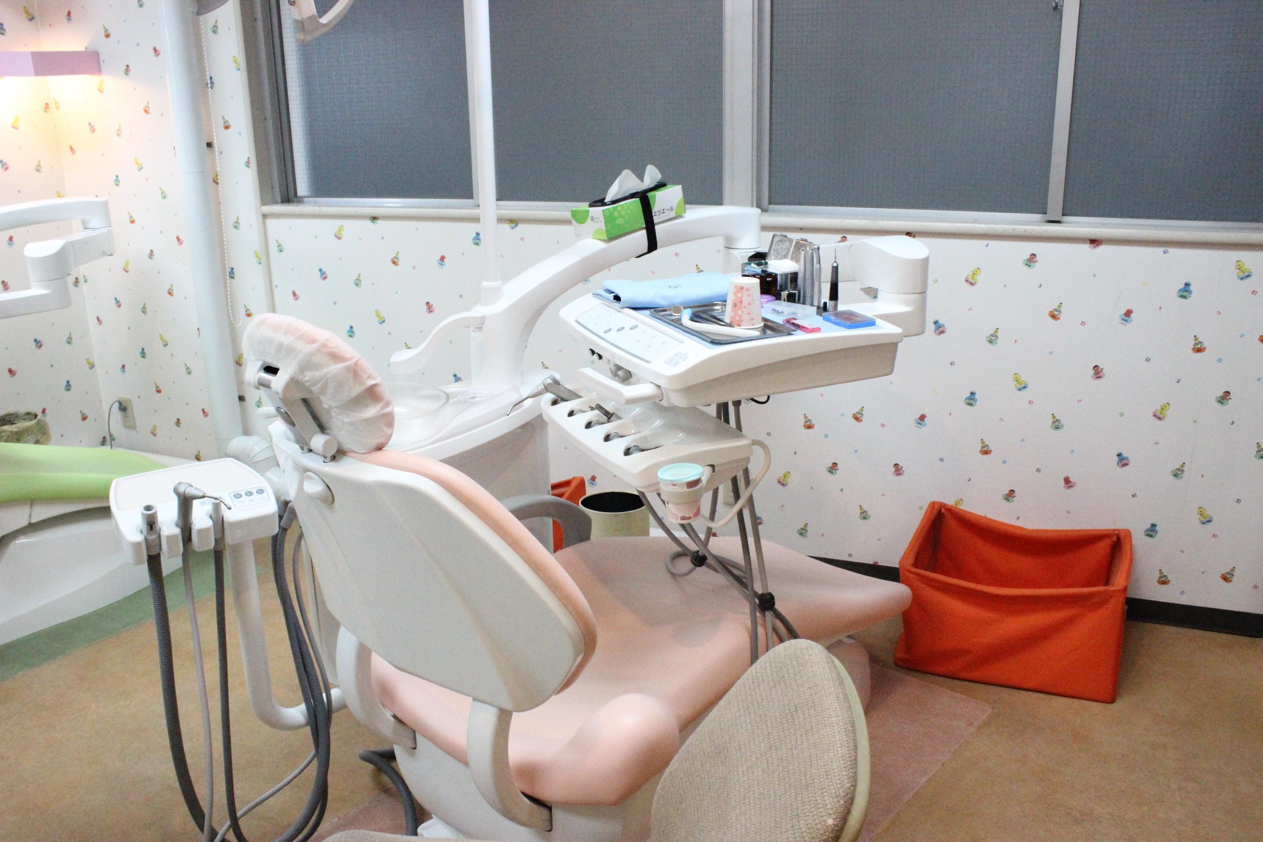 きた矯正歯科クリニック