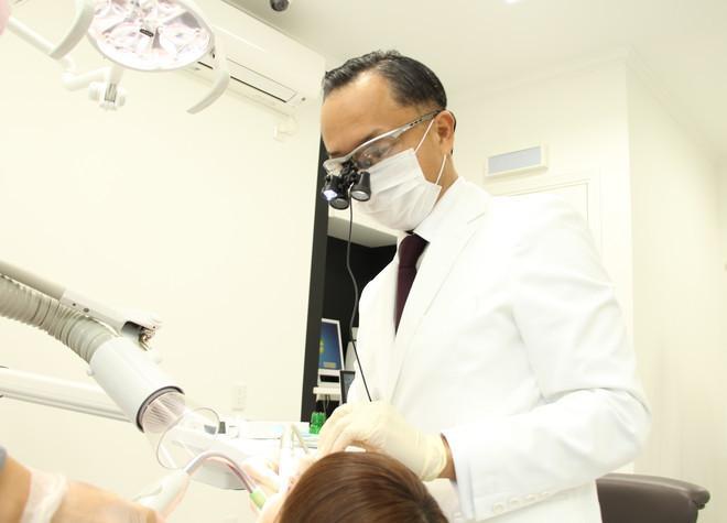 上鶴間歯科医院