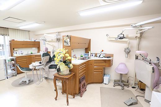 氏本歯科医院