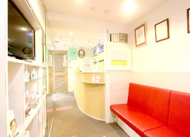 まえだ歯科医院