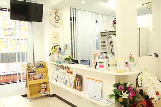 柏東口駅前歯科ジャパンデンタルクリニック