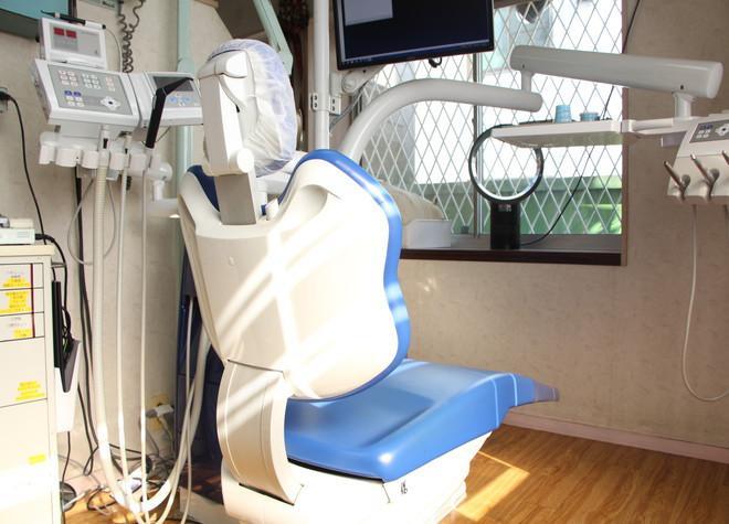 高鼻なりた歯科医院