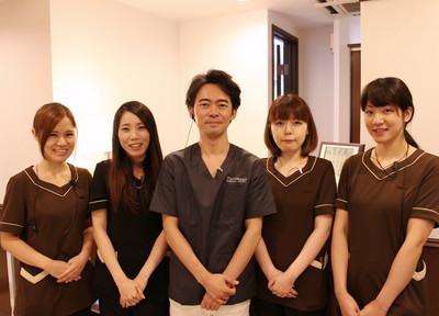西新宿歯科TOYOクリニック
